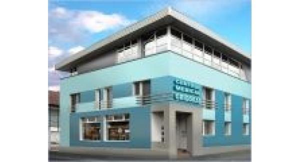 Centrul Medical Dr Grigoras